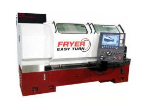 Fryer Easy Turn